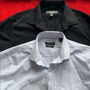 Kenneth Cole Shirts